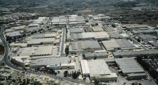 Những khu công nghiệp đầu tư nước ngoài trực tiếp của Malta