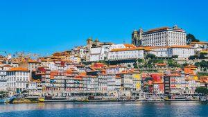 Bồ Đào Nha điểm đến tốt nhất Châu Âu 2020