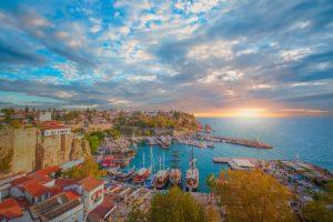 Thị trường bất động sản Thổ Nhĩ Kỳ liên tục có tin vui về sự tăng trưởng
