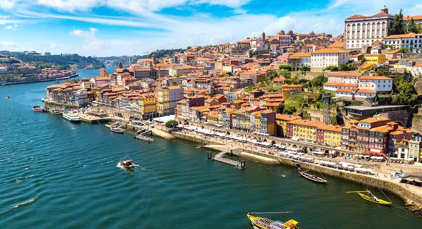 Bồ Đào Nha hoãn hạn chế đầu tư Golden Visa vào Lisbon và Porto đến 7/2021