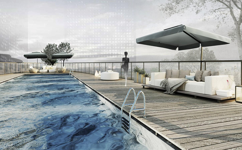 cấu trúc dự án G-Wanda Vista, Thổ Nhĩ Kỳ