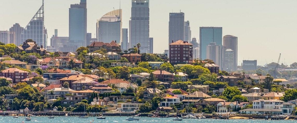 các hình thức đầu tư định cư Úc