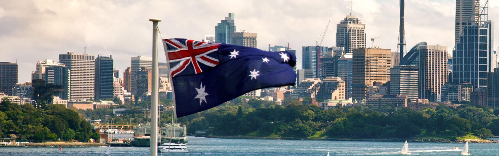Chương trình nhập tịch Úc