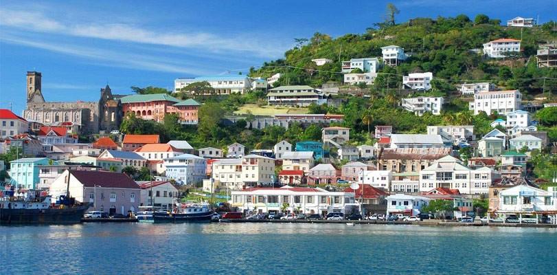 Grenada top 5 quốc gia tốt nhất cho quốc tịch thứ hai 2021