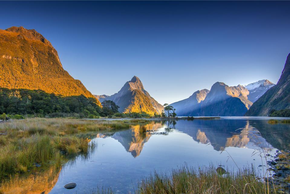 New Zealand top 5 quốc gia tốt nhất cho quốc tịch thứ hai 2021