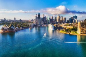Sydney Autralia