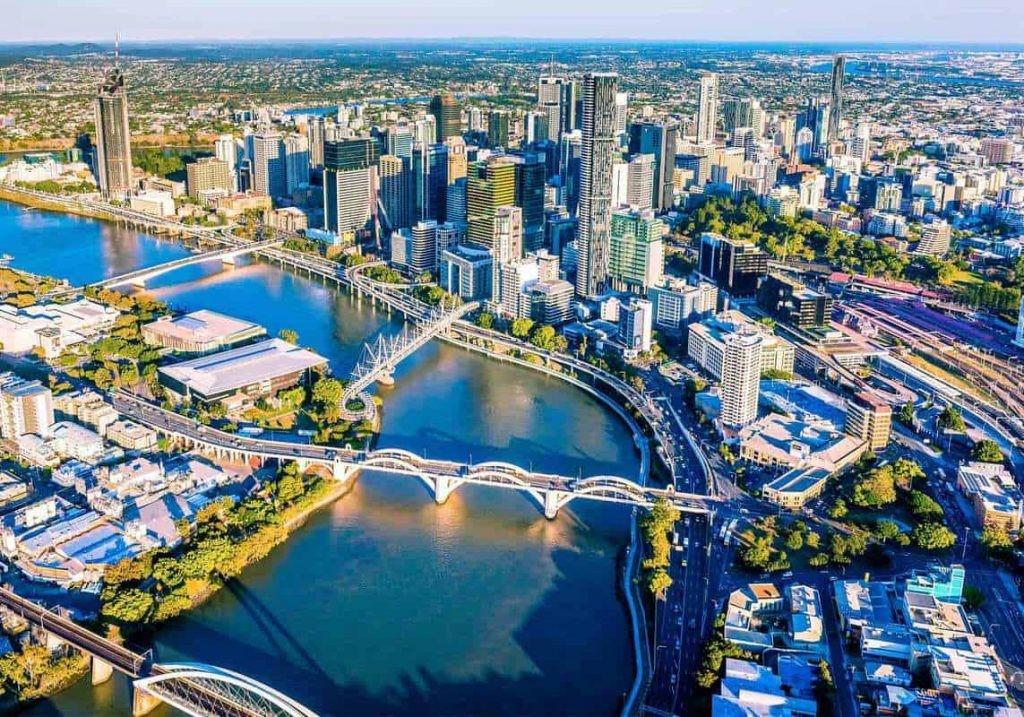 visa 188 và 132 Úc tăng gấp đôi số lượng năm 2021