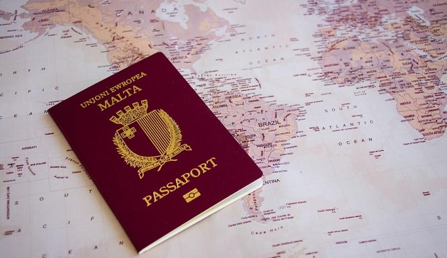 Công dân sở hữu hộ chiếu Malta được miễn thị thực đến hơn 180 quốc gia và vùng lãnh thổ.