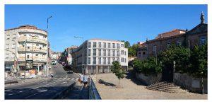Porto Art Suites là dự án thứ 11 của Tập đoàn Mercan tham gia chương trình Golden Visa