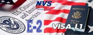 So sánh giữa chương trình visa E2 và chương trình L1 đầu tư Mỹ