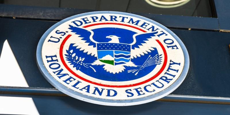 bộ an ninh nội địa Mỹ