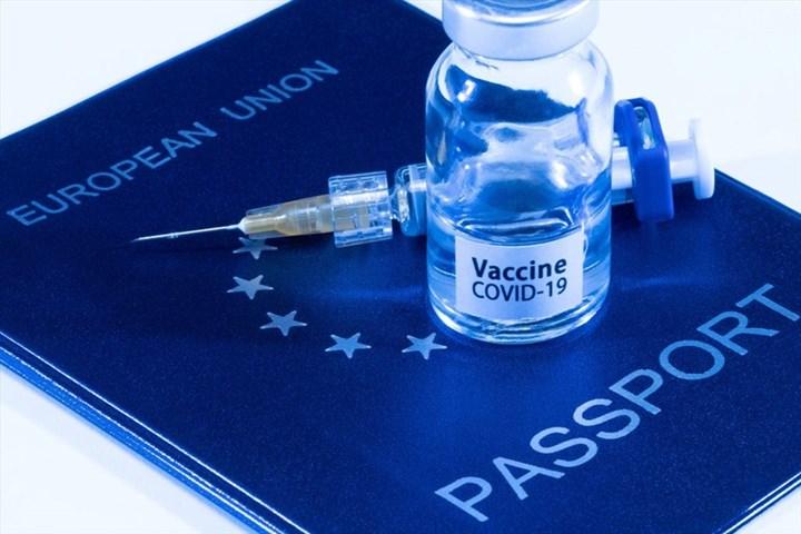 Hộ chiếu Vắc Xin đang được các quốc gia Châu Âu đề nghị