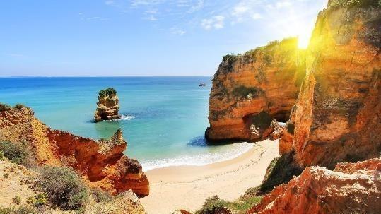 Dự án tọa lạc tại thiên đường du lịch Algarve, được phát triển bởi tập đoàn Excellium Capital uy tín