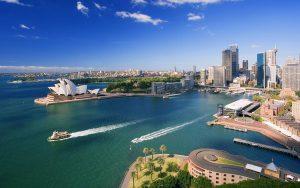 Sự thay đổi nhằm tạo thêm nhiều việc làm, thúc đẩy sự phát triển và hỗ trợ nền kinh tế Úc phục hồi sau đại dịch Covid-19