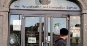 Văn phòng Dịch vụ Nhập tịch và Nhập cư Ireland tại Burgh Quay, Dublin sẽ mở cửa trở lại từ 10/5 để đăng ký sau khi đóng cửa hơn 04 tháng