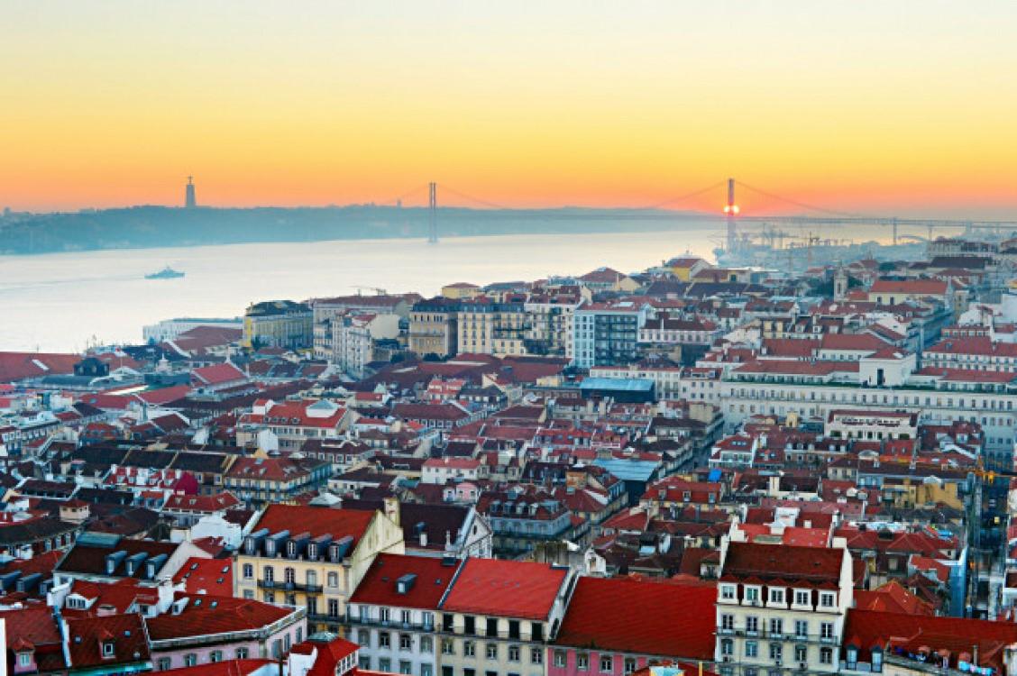 Đầu tư bất động sản Lisbon