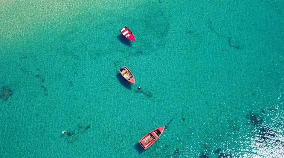 Grenada đảo ngọc vịn Caribe