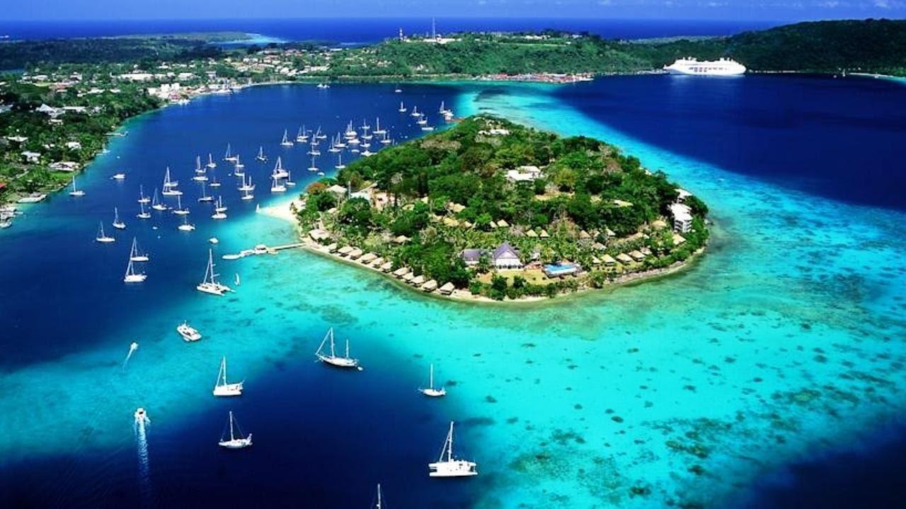 Chương trình quốc tịch Vanuatu có thời gian phê duyệt 01 tháng, chi phí thấp từ 03 tỷ đồng