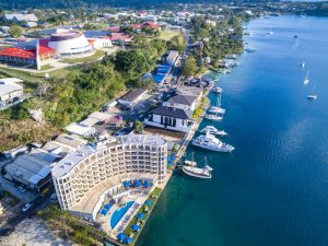 Chương trình đầu tư quốc tịch Vanuatu thu hút nhà đầu tư mong muốn nâng cao khả năng tự do di chuyển toàn cầu và giảm gánh nặng thuế