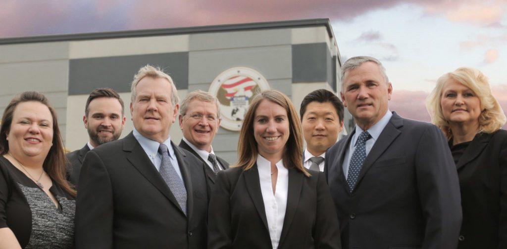 Trung tâm vùng CMB được lãnh đạo bởi đội ngũ giàu kinh nghiệm, đa dạng lĩnh vực