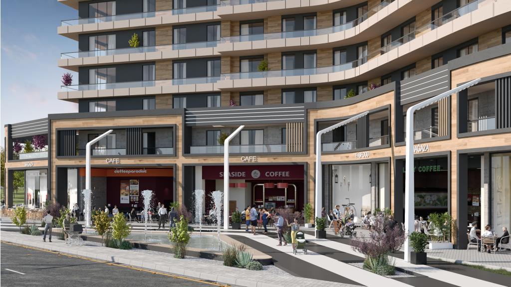Chủ sở hữu căn hộ dự án Demir có thể đạt 100% lợi nhuận trong vòng tối đa 7 năm