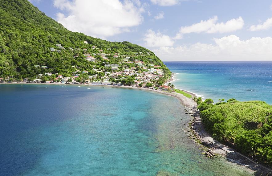 Chương trình đầu tư quốc tịch Dominica rẻ nhất Caribe, chỉ từ $100,000