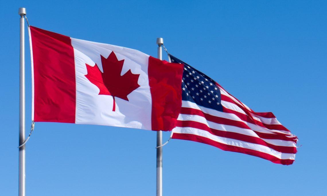 Lợi thế tuyệt đối của công dân cường quốc như Mỹ, Canada trong đại dịch Covid-19