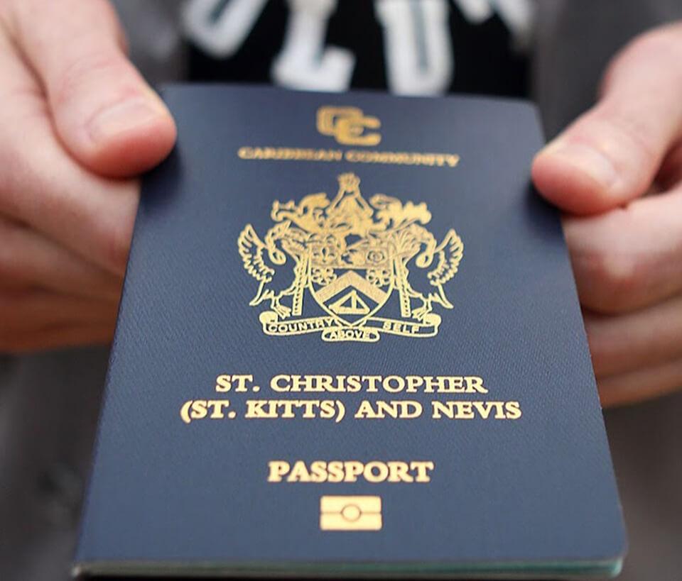 Hộ chiếu ST. Kitts & Nevis được miễn thị thực du lịch đến hơn 150 quốc gia, bao gồm cả khối Schengen, châu Âu, Vương quốc Anh