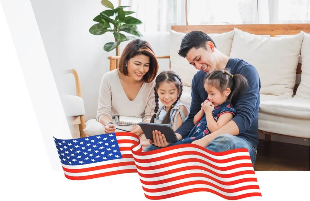 Visa Bulletin Mỹ tháng 10/2021