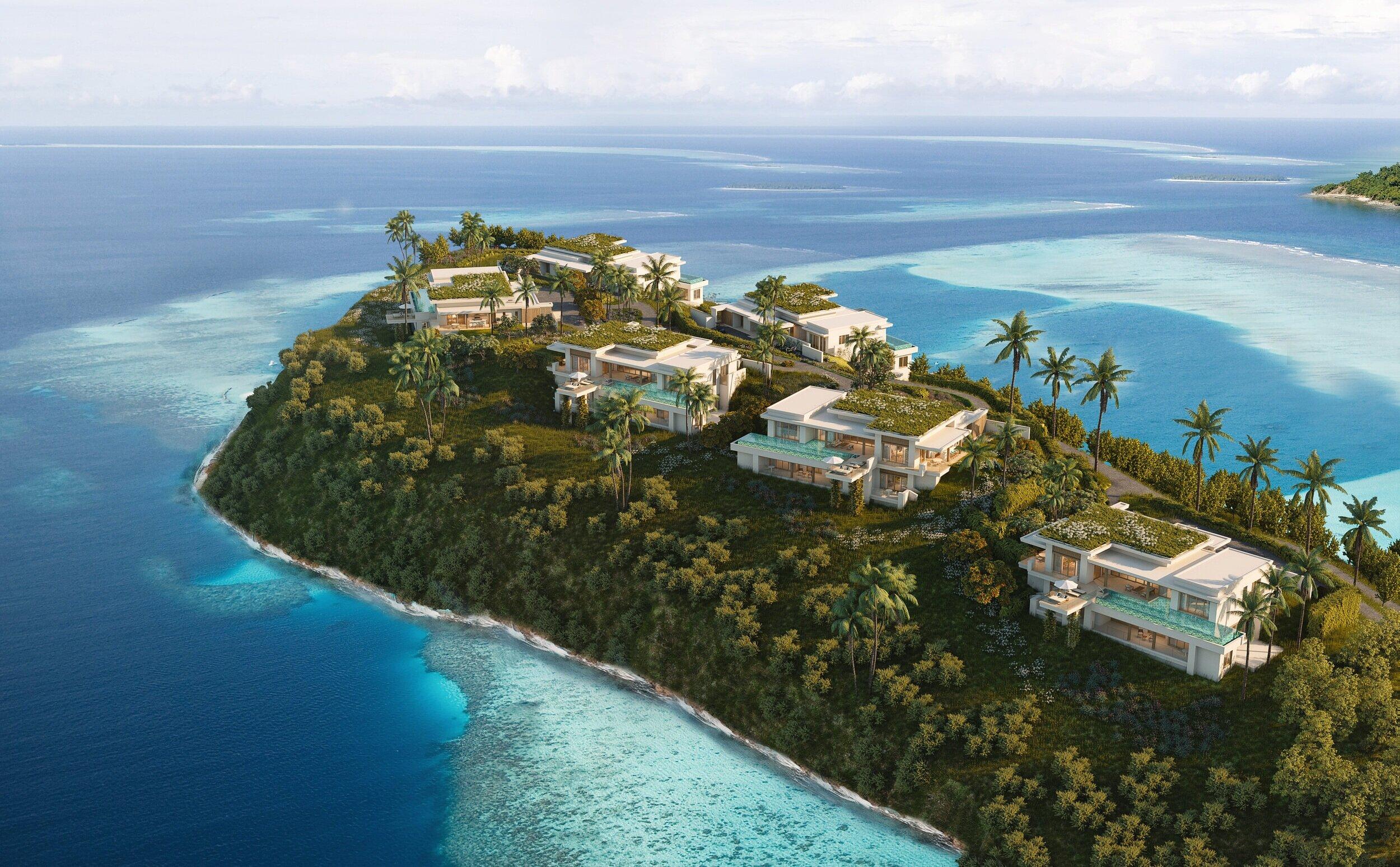 đầu tư quốc tịch Grenada Six Senses