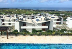 ÓBIDOS: Khu nghỉ dưỡng 5 sao