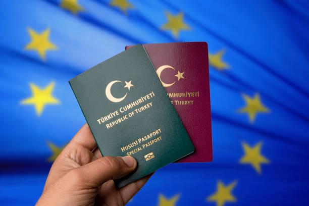 Thổ Nhĩ Kỳ có được miễn thị thực Schengen